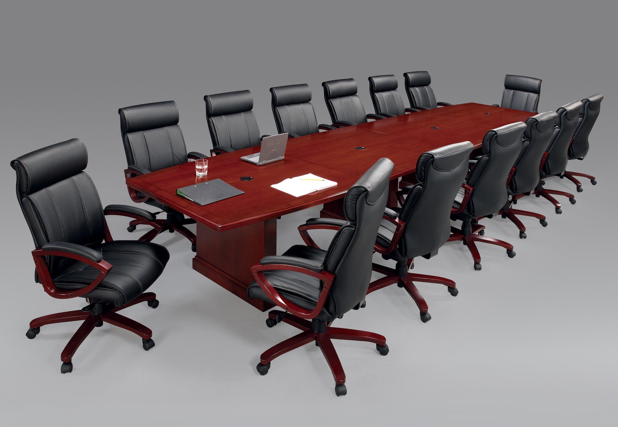 DMI Belmont Conference Table