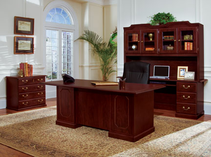 DMI Andover Office Furniture