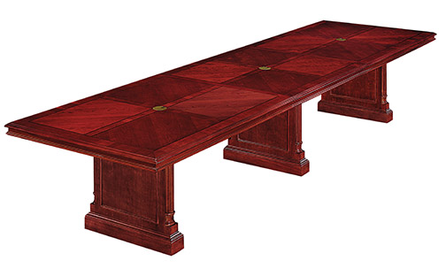 Keswick Rectangular Conference Table