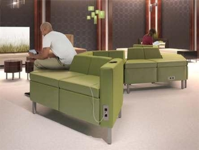 ACT-CoVe - Lounge Furniture Power Module
