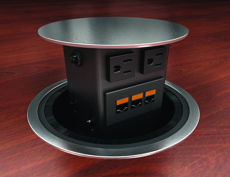 ACT Power / Data Module
