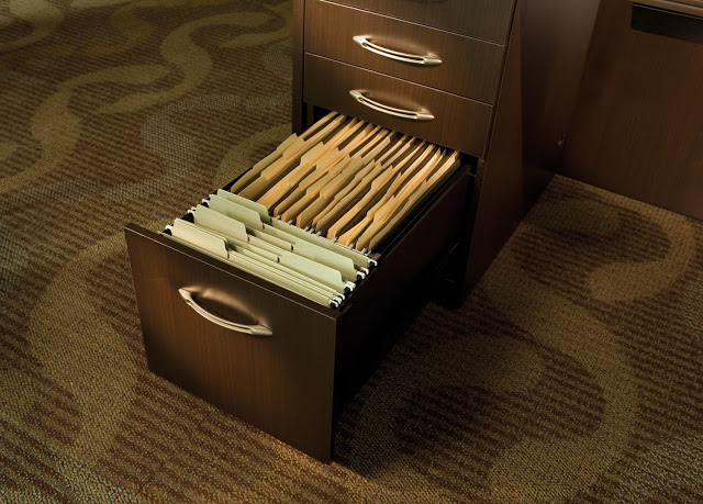 Aberdeen File Drawer