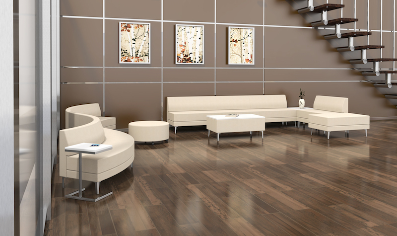 Safco Atmosphere Contrail Lounge Seating