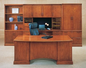 DMI by Flexsteel - Belmont Office Furniture