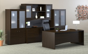 Mayline Brighton Office Furniture