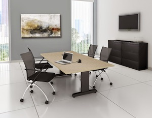 CSII Accorde Conference Table