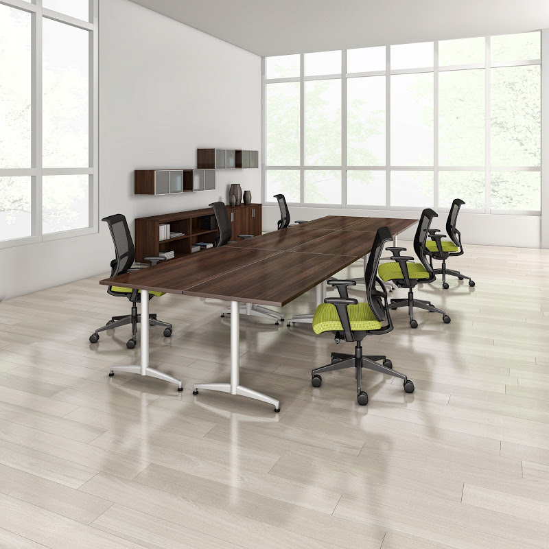 Maylie Cohere Meeting Tables