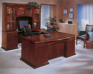 DMI Del Mar Home Office Furniture