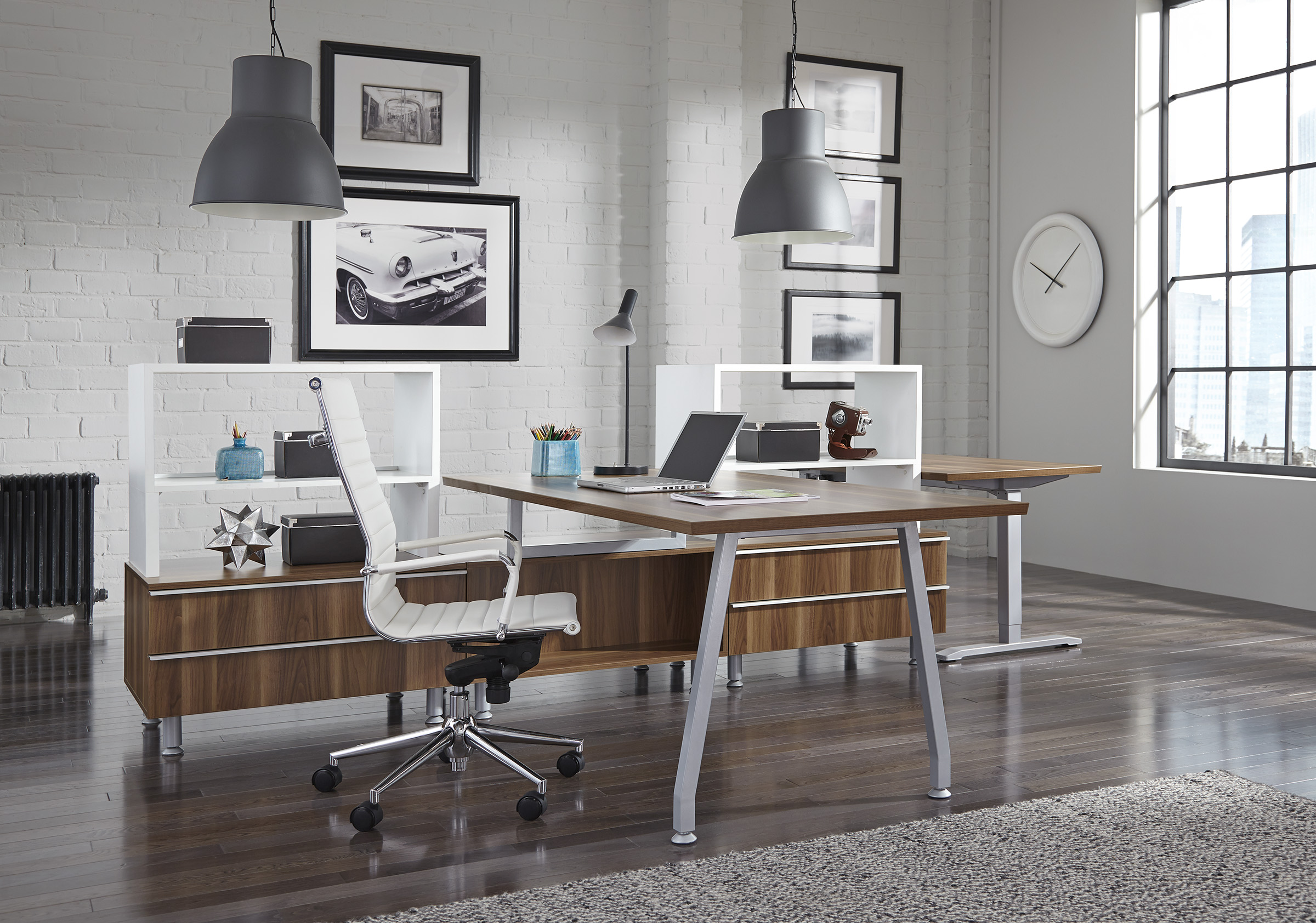 Flexsteel Inigo Office Furniture