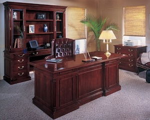DMI Keswick Office Furniture Collection
