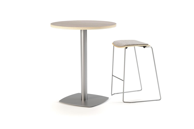 ERG Dalma Bar Height Table