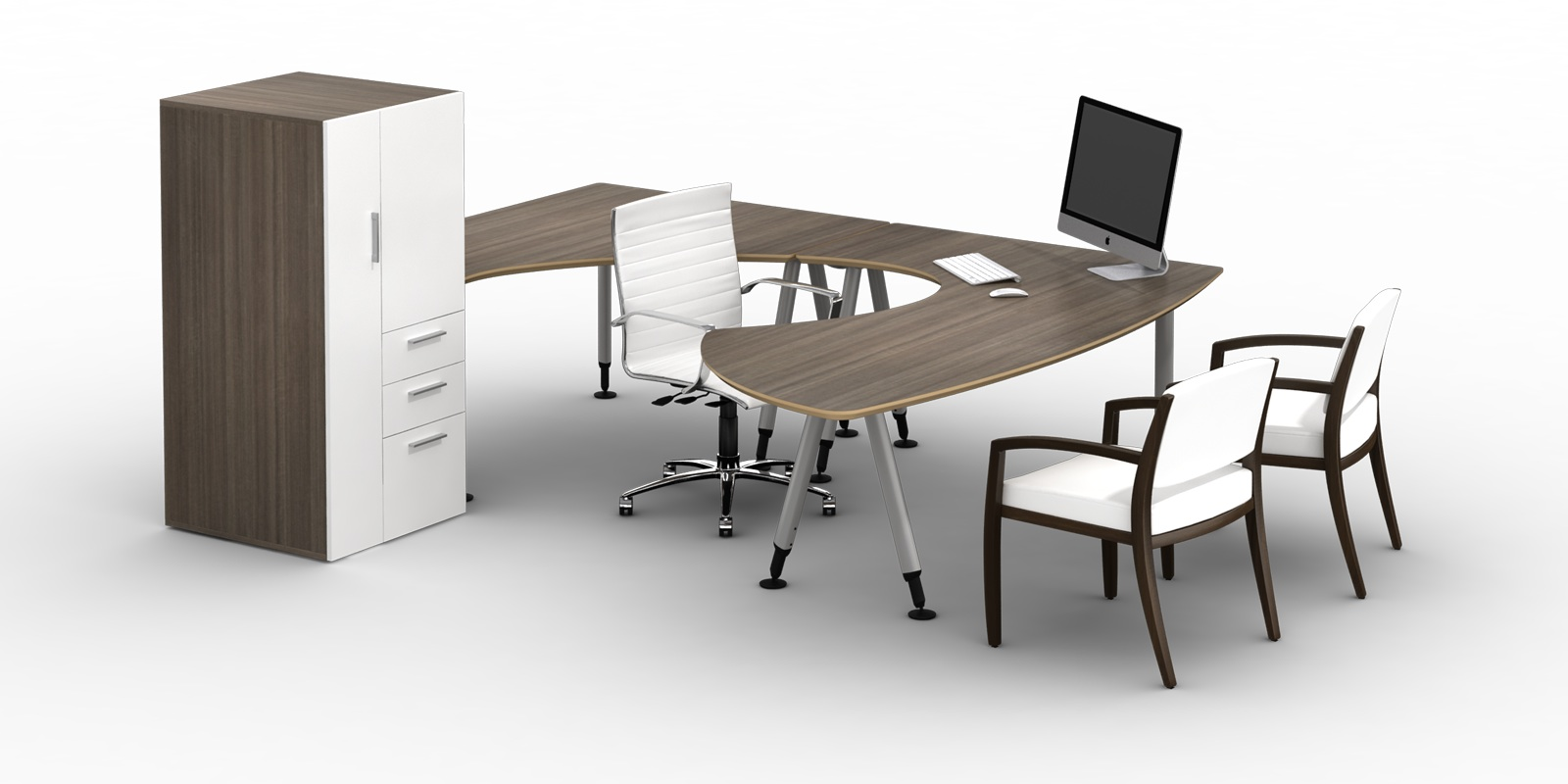 Watson Fusion Office Furniture