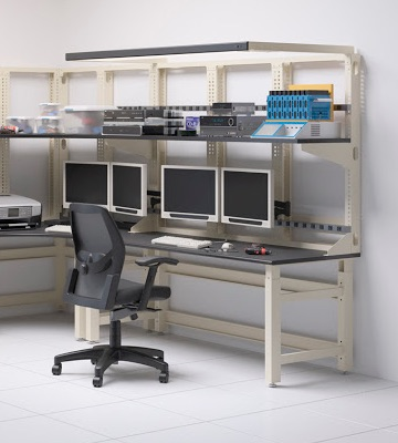 Technical Workbench Furniture