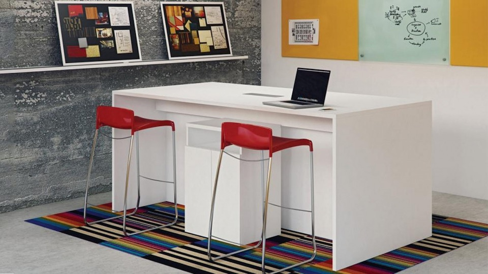 Wow First Office Intermix Conference Tables Enhance