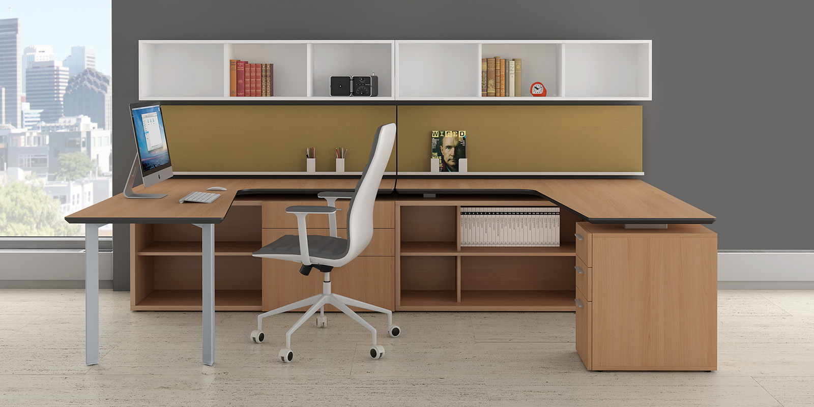 Watson M2 Private Office Configurations