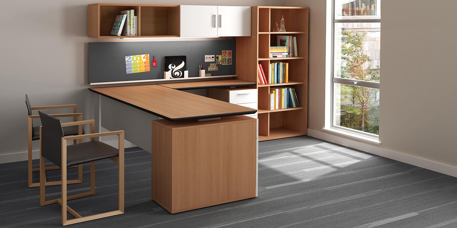Watson M2 Modern Office Space