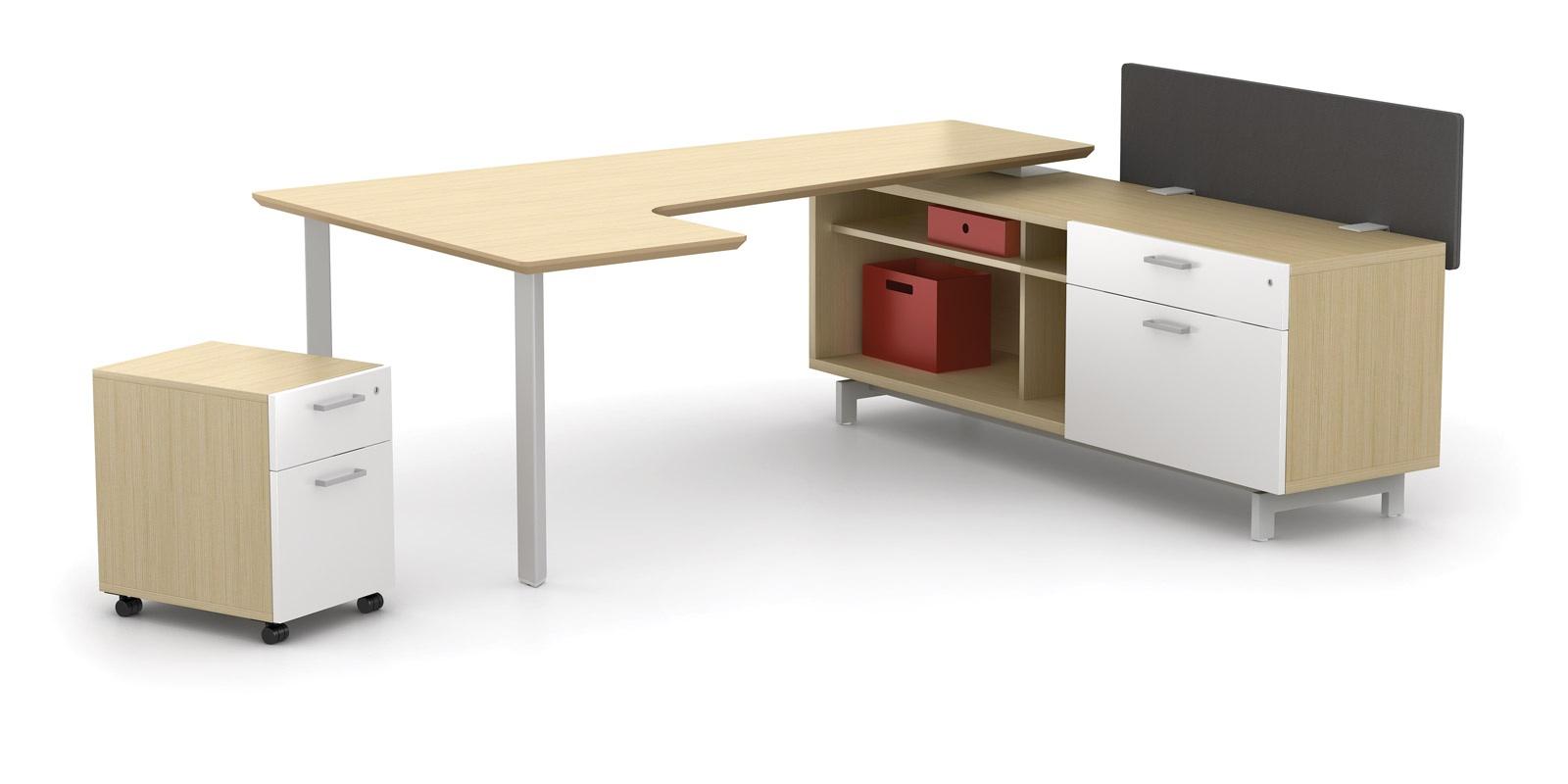 Watson M2 Efficient Office Design