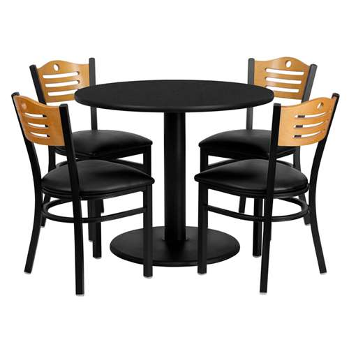 Dining and Bar Tables, Chairs, Stools