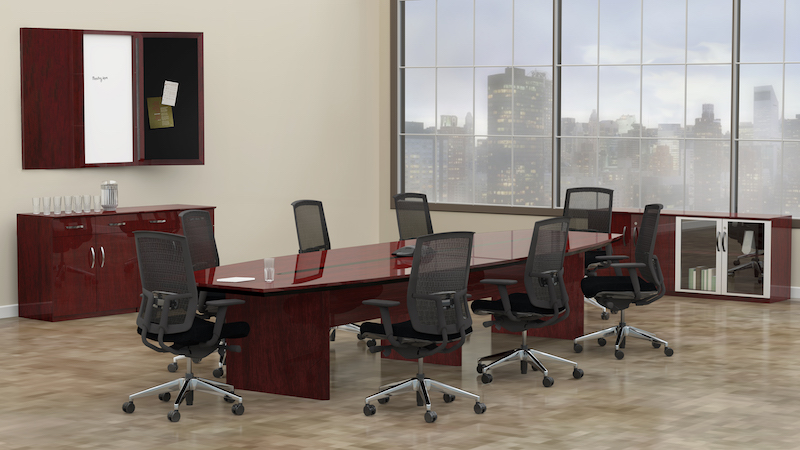 Mayline Corsica Conference Room Furniture