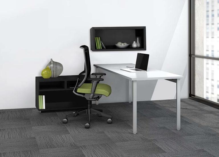 Mayline EASY Office Kit 2