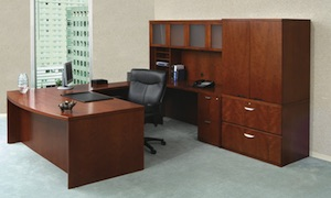Mayline Miro Office Furniture