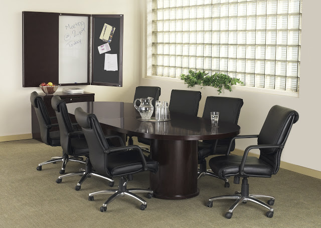 Mayline Mira Conference Tables