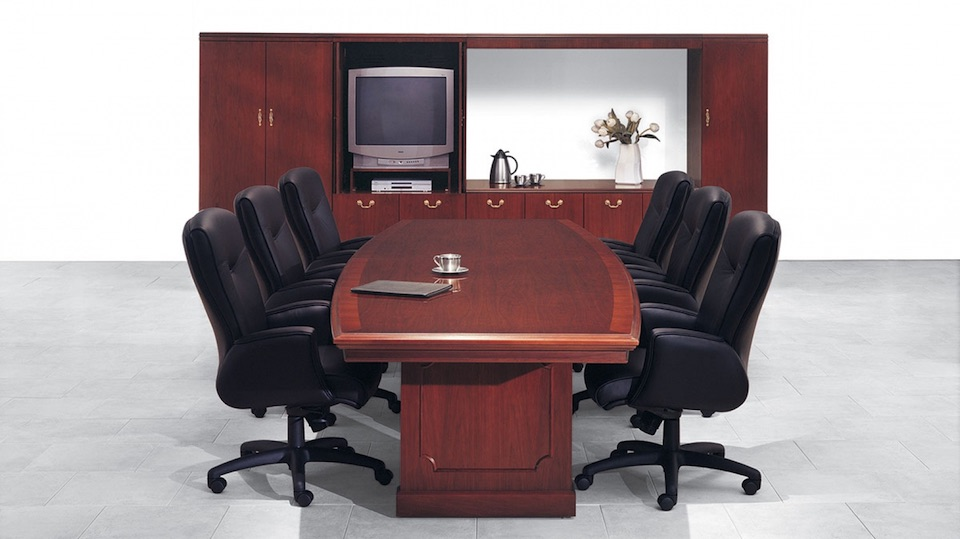 OFS Traditional Conference Room Furniture