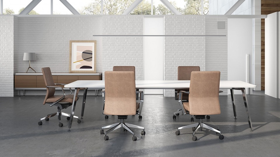 Conference Tables And Furniture Ofs Eleven