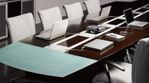 OFS Launch Conference Table