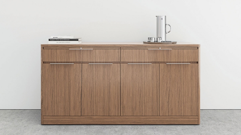 OFS Meeting Room Credenza
