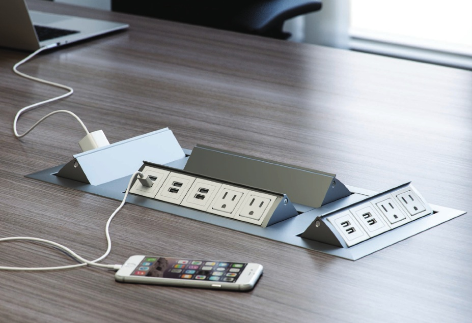 Wow Electric Outlets Usb Charging Video And Data