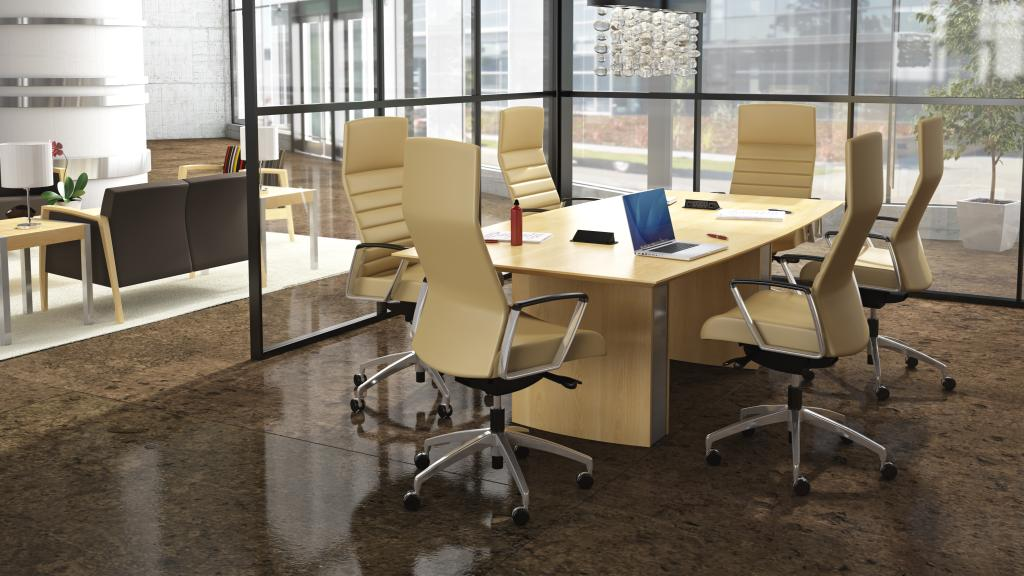 paoli fuse conference tables and furniture