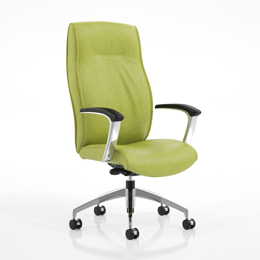Paoli R5 Office Chair Make Yourself Comfortable