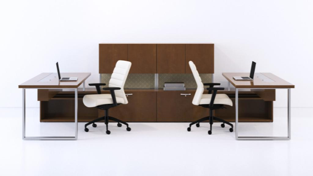 Paoli Svelte Office Chairs Sculptured Seating