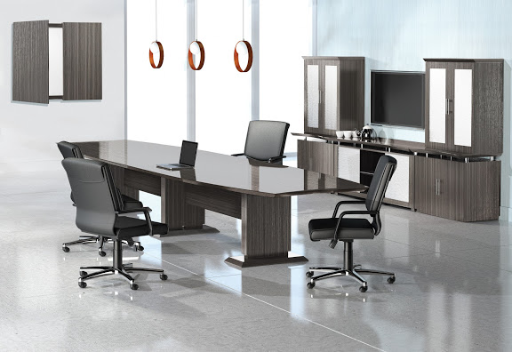 Safco Conference Tables