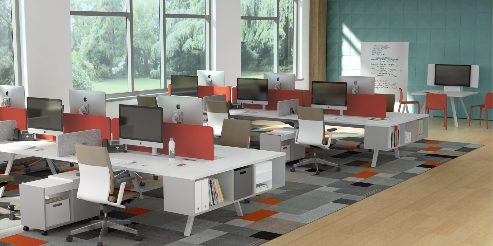 WoW Watson Tonic Office Furniture Enhance Your Open