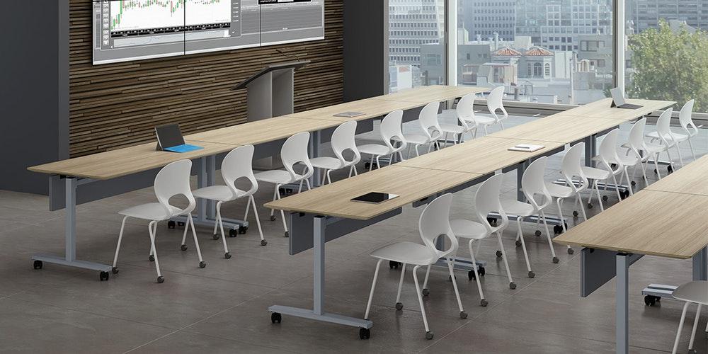 Watson Seven Classroom Tables