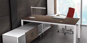 Watson Miro Layered Office Design