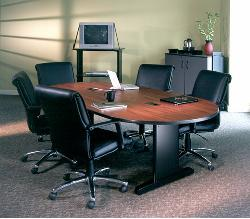 Mayline Accorde Conference Tables