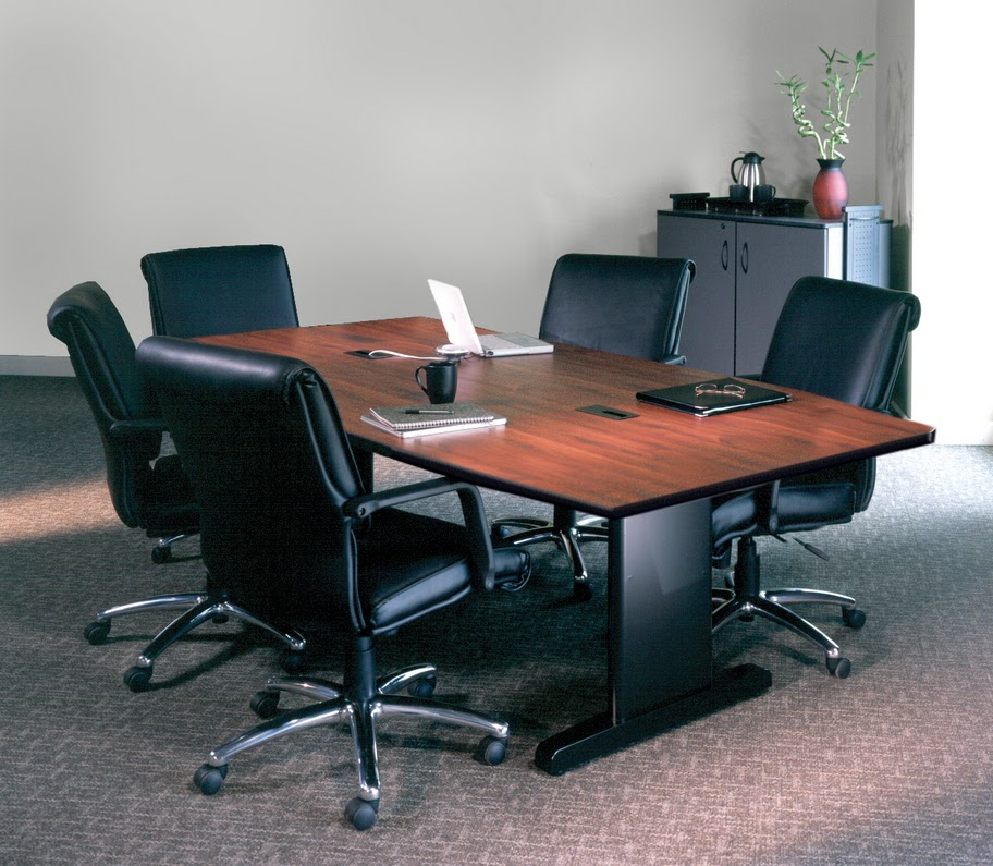 Mayline CSII Conference Table