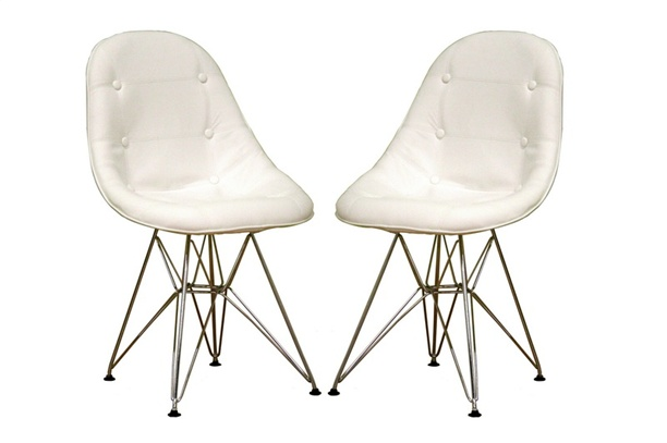 Eames-Style Side Chair