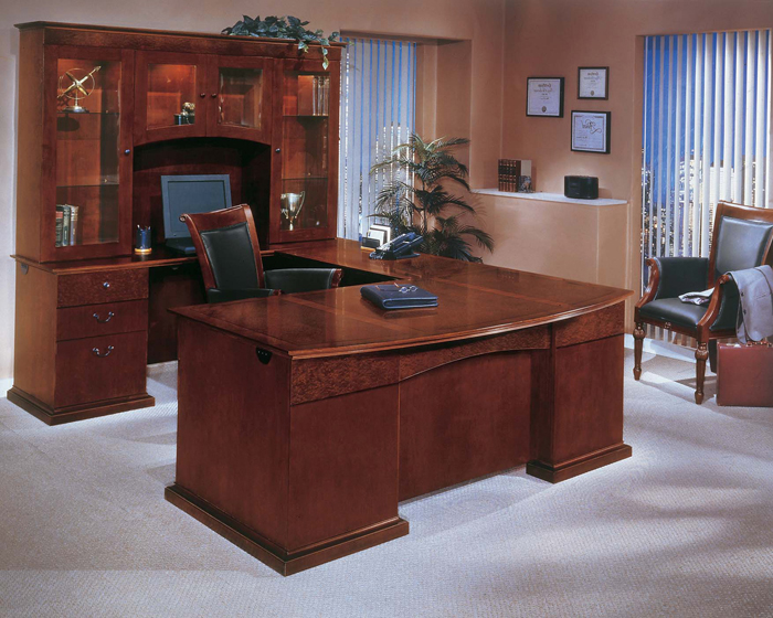 DMI Del Mar Office Furniture