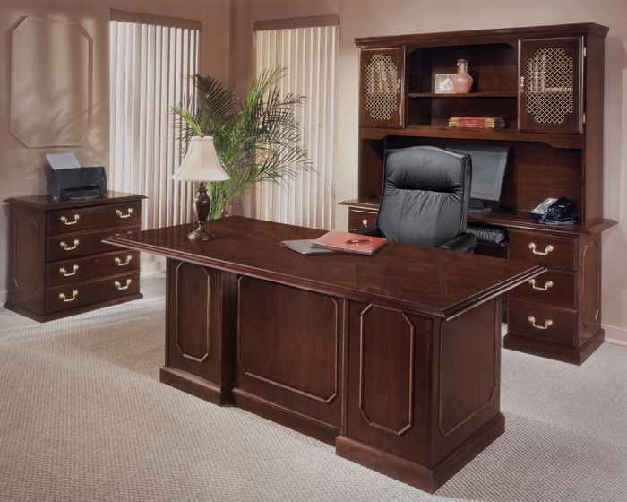 DMI Governors Laminate Office Furniture