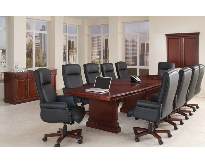 DMI Keswick Conference Table