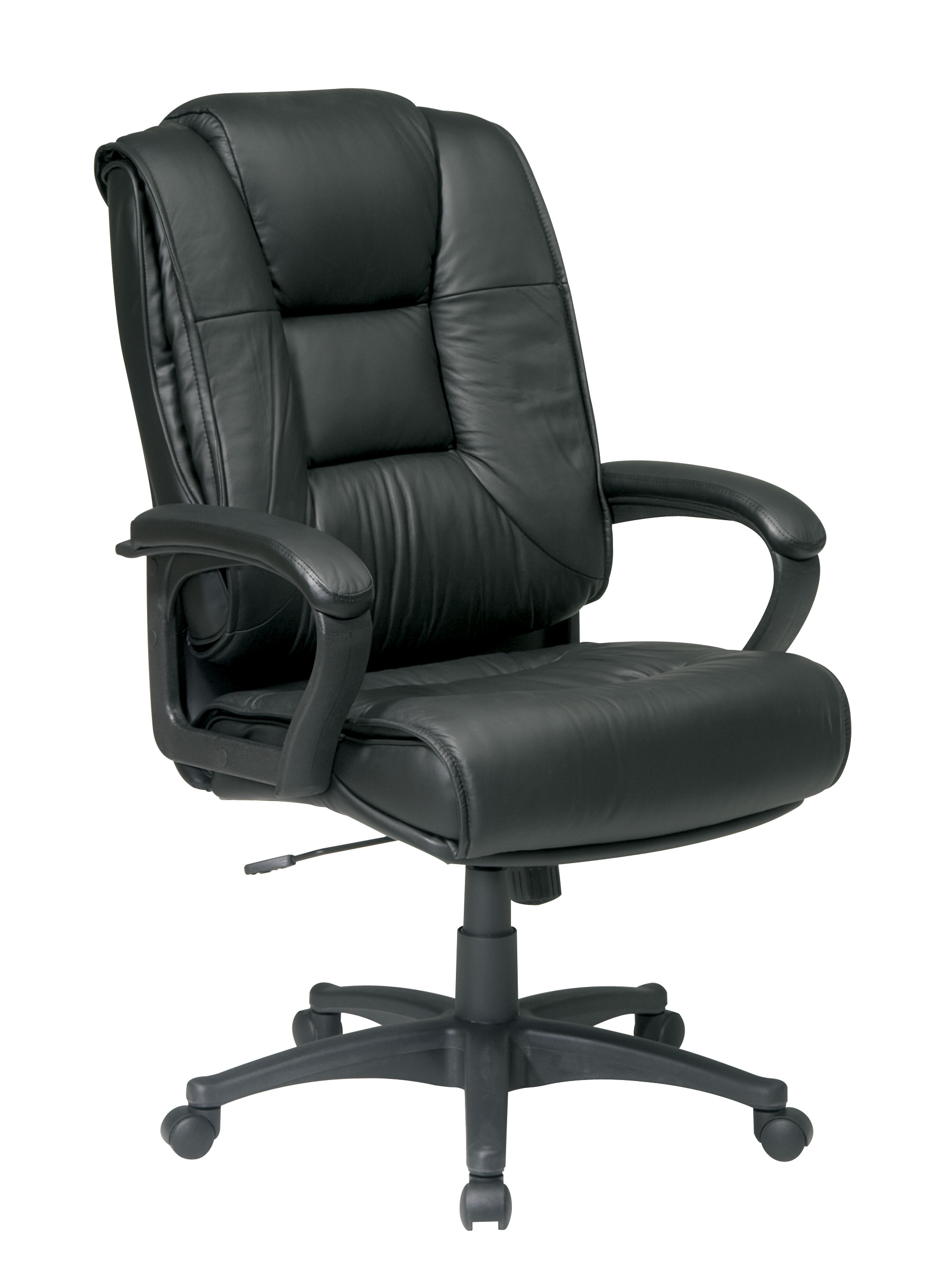 Executive Office Chair Deluxe High Back