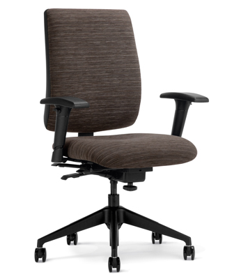 Highmark Kadet Office Chair Seating Made In America
