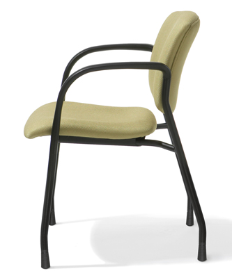 Highmark LYNX Stacking Chair