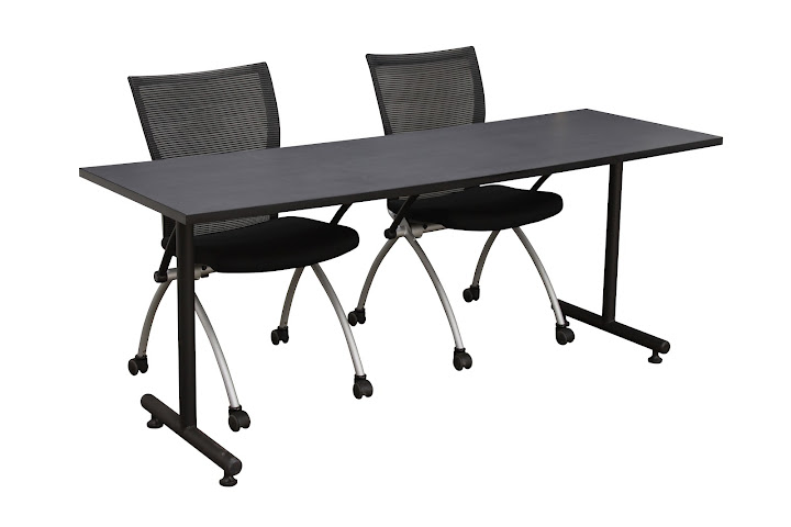 Regency Kobe Training Tables