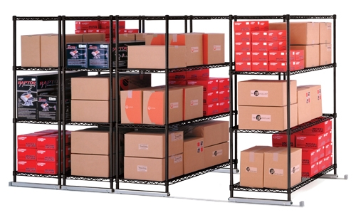 OFM X5 Sliding Storage Units
