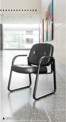 OFM Reception Chair 503-L